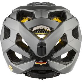 Alpina Plose MIPS Helmet, Plateado